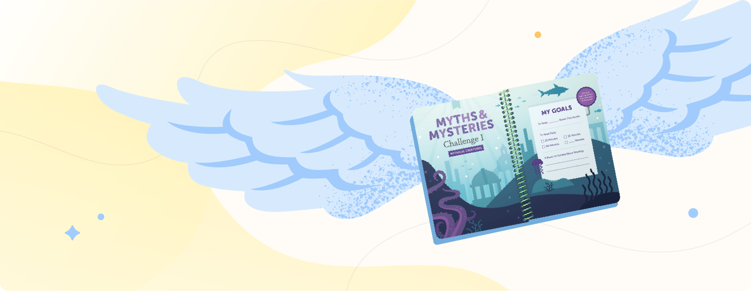 But Don't Forget About Paper Entirely - Images of a Badge Book with wings
