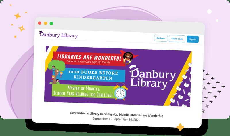 Danbury Library