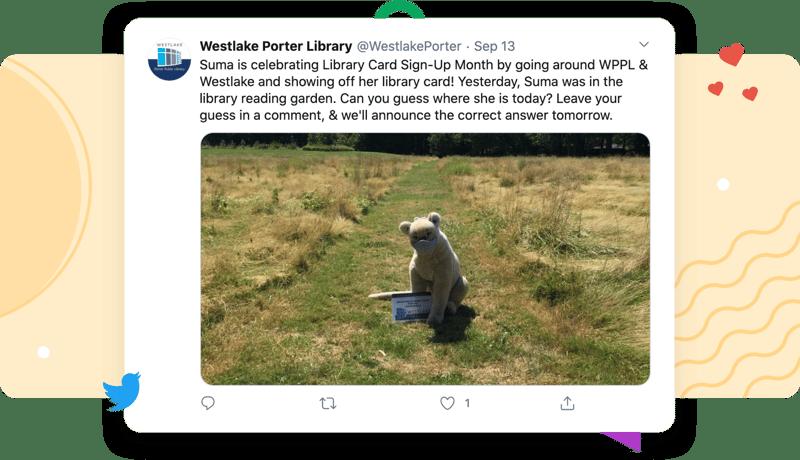Westlake Porter Library