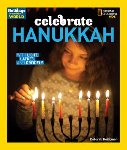 Nat Geo Celebrate Hanukkah