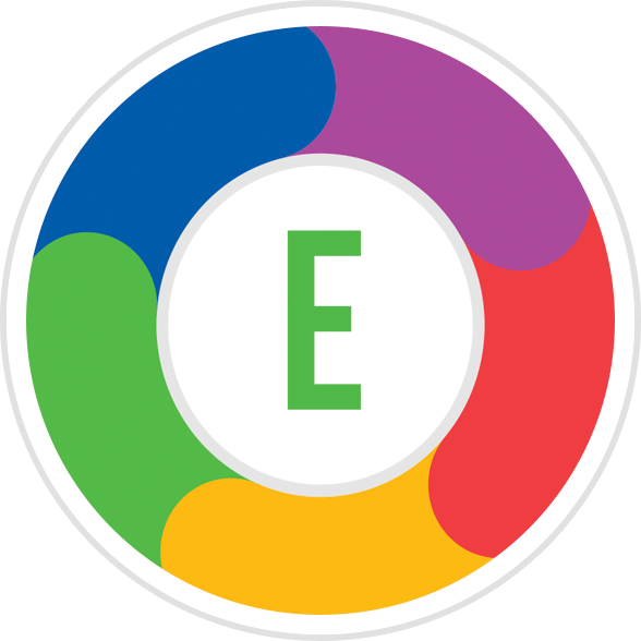 Expository Badge