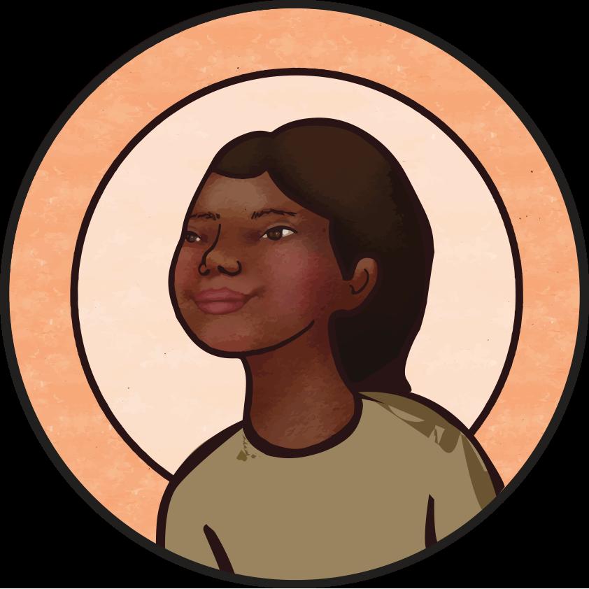 Woman Badge