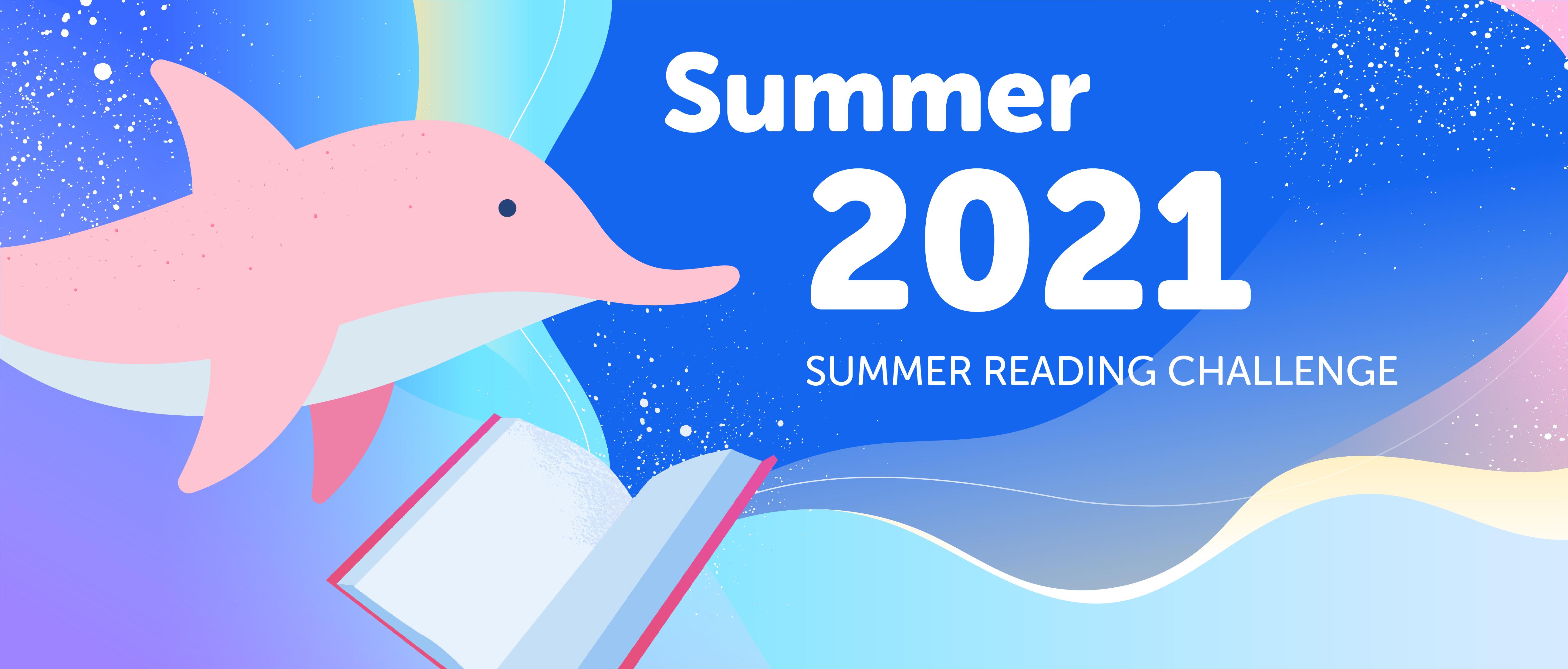 Summer 2021 Banner