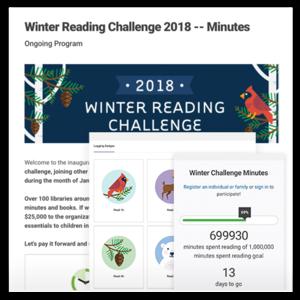 Engaging Reading Program Ideas