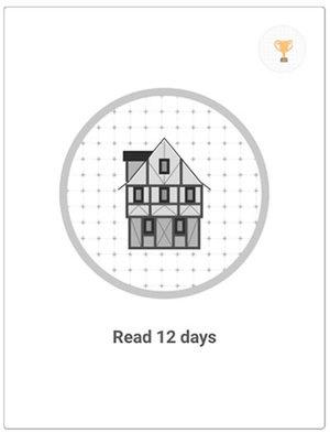 First Summer Reading Client