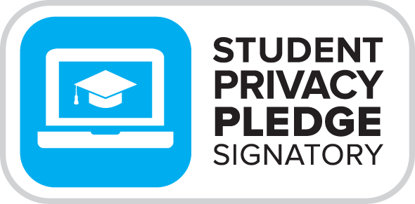 Zoobean is a Student Privacy Pledge signatory